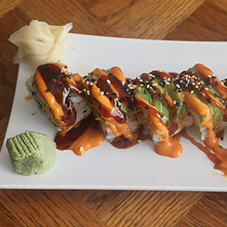 Sushi - Flower Mound, Texas